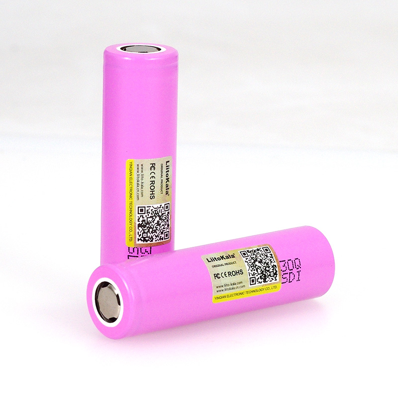 Image 4 - Liitokala 3.7V 18650 Original INR18650 30Q 3000mAh lithium Rechargeable battery Discharge 15A 20A Batteries-in Replacement Batteries from Consumer Electronics