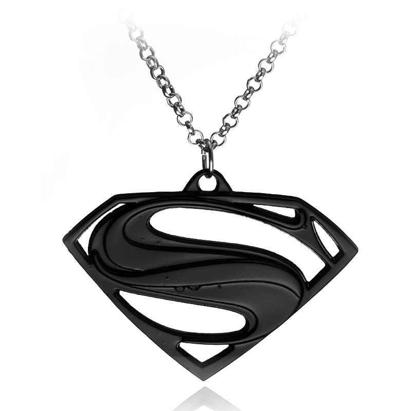 Batman v Superman Keychain Superman Logo Hình Mặt Dây Chuyền Vòng Khoá Móc Chìa Khóa Xe Phụ Kiện Hình Đồ Chơi Búp Bê