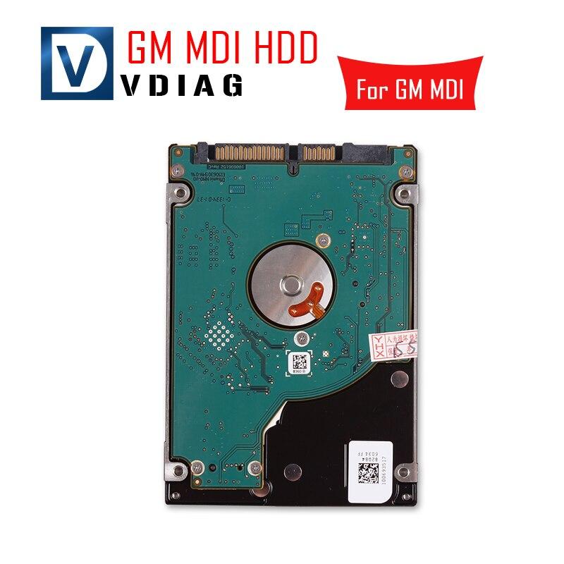 Prix pour Expédition rapide Date pour gm mdi gds2 logiciel HDD logiciel pour T420 T430 Ordinateur Portable pour GM MDI hdd avec livraison gratuite