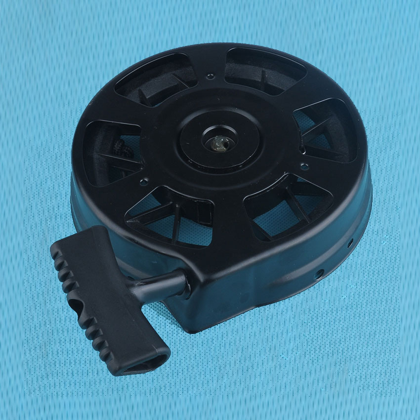 New Recoil Rewind Pull Starter Assembly For Tecumseh 590702 590739 590637 OVRM60 OVRM65 OVRM105 OVRM120 TVS90 TVS115 TVS120 женские часы doxa dx 105 65 021 60