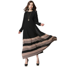 pakistan women clothing islamic hijab liquette longue femme musulmane muslim prayer clothes Long evening dress african bazin