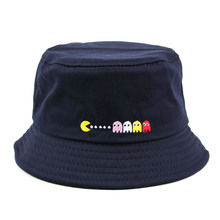 Old Game Style Bucket Hat