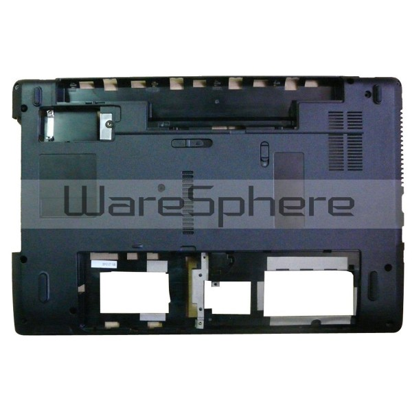 Free Shipping original New Bottom Base Cover for <font><b>Acer</b></font> <font><b>Aspire</b></font> 5251 5551 5741 5741g <font><b>5742G</b></font> AP0FO000700 Black image