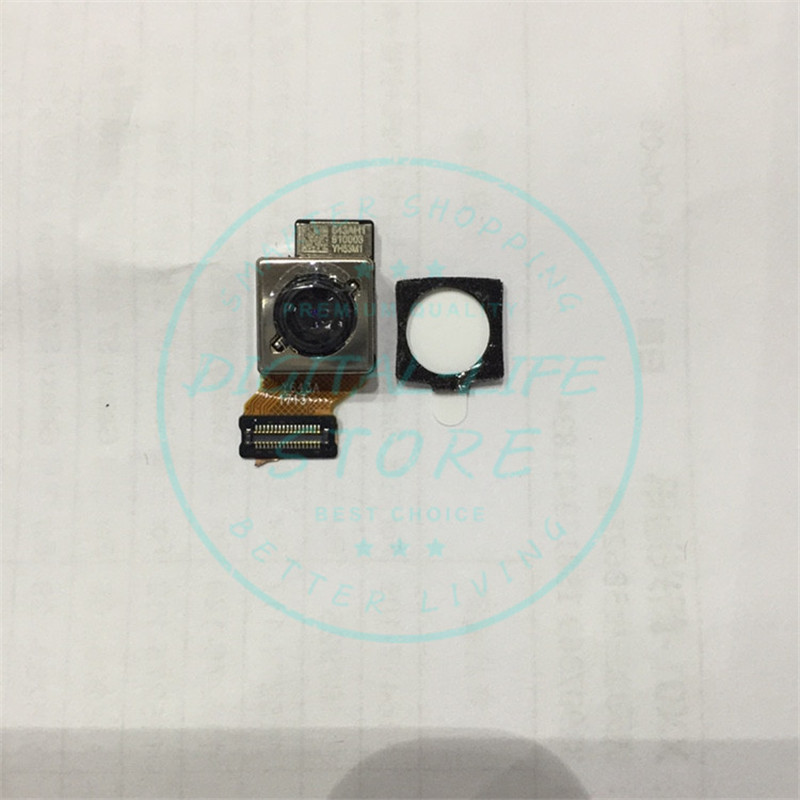 1pcs Back Camera For Google Pixel 2 Xl 5.5 Rear Back Camera Module Flex Cable High Quality Advertising American