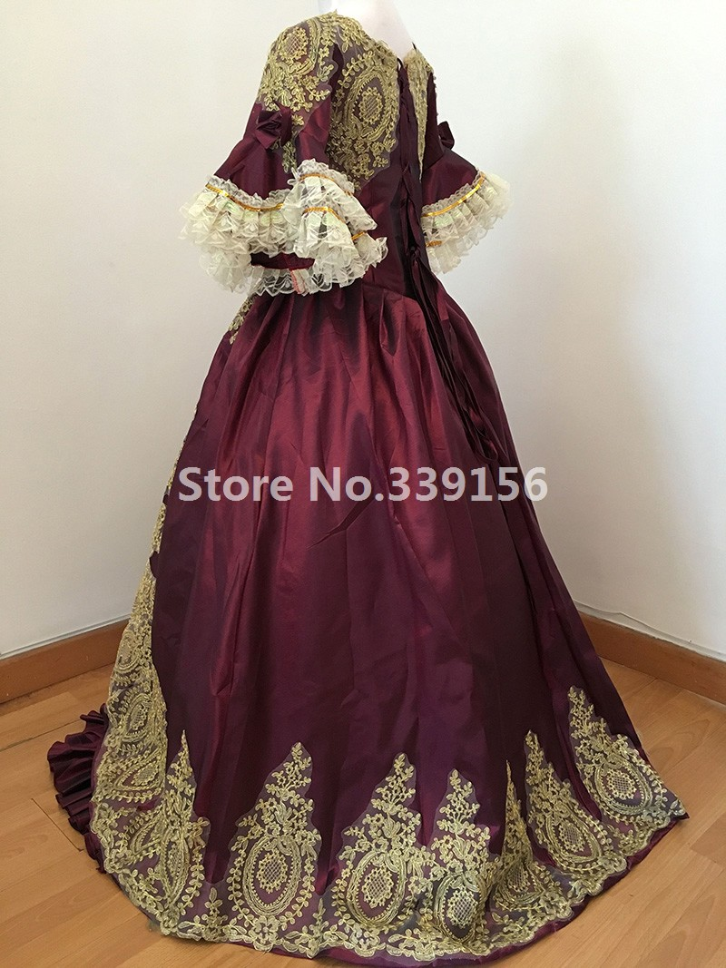 Great Victorian Masquerade Ball Gowns Contemporary - Wedding and ...
