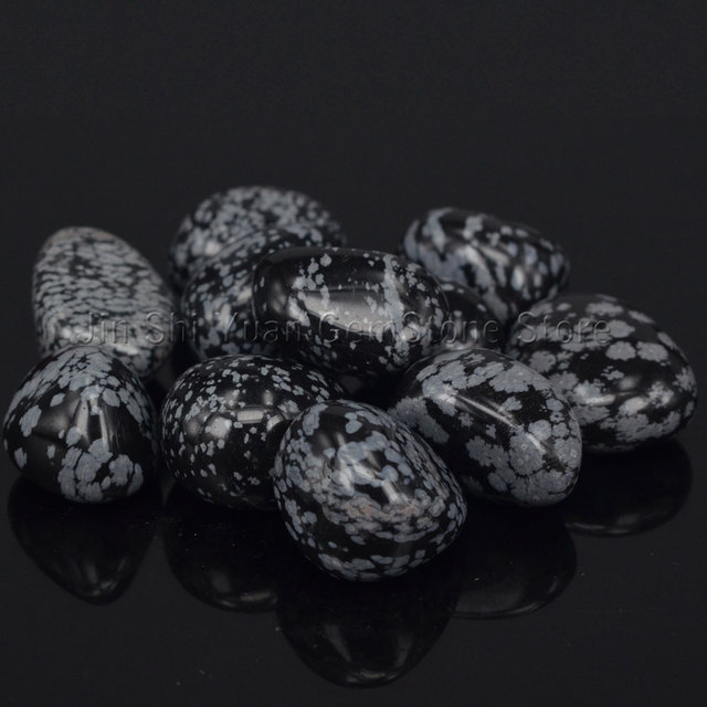 untreated carat from gemstone gem natural round and mexico obsidian snowflake