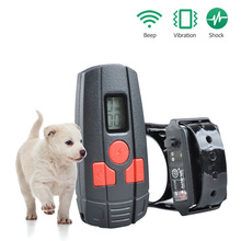 Free Shipping Aetertek At 211D Small Dog Shock Collar Rechargeable Dog Collar for Dog & Cat 10 Adjustable Level of Shock Correct