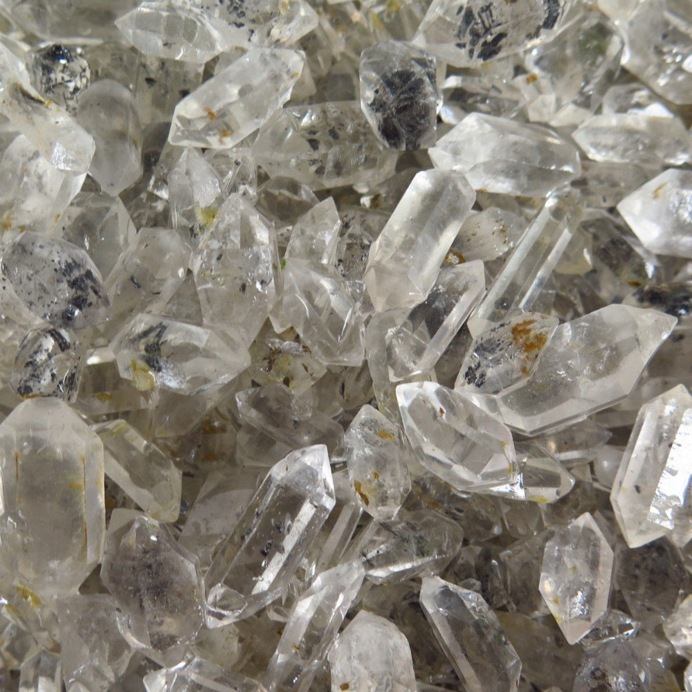 buy x crystal diamonds herkimer diamond quartz