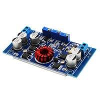 LTC3780 자동 리프팅 압력 모듈 정전압 정전류 단계 단계 보드 12 볼트 24 볼트