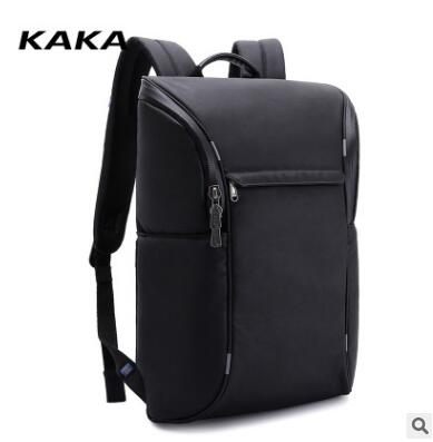 KAKA Men Laptop 15.6 Inch Backpack high Quality Oxford Travel Backpack Bag for Man Back pack Shoulder Bag Rucksack For Teenagers цена
