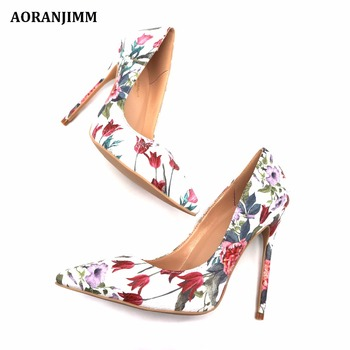 White python woman lady high heel shoes