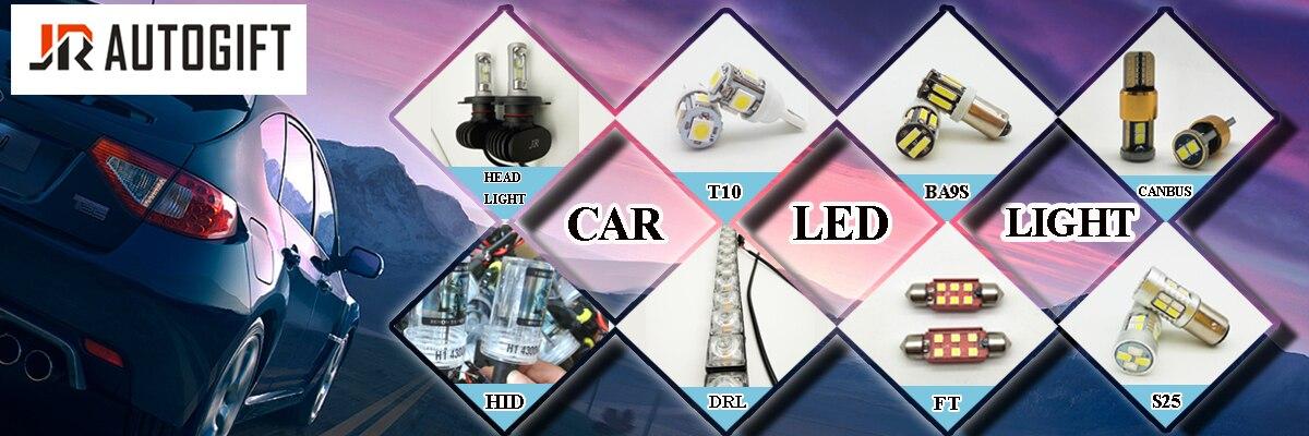 50 stücke 12 V 24 V BA9S 5050 5 SMD LED BA9S T11 T4W H6W 233 Automotive Lampe für Peugeot 2008 203 Innenbeleuchtung 5050 5SMD Armaturenbrett