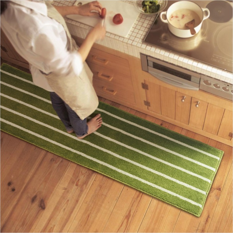 ... Decorating Modern Kitchen Mats