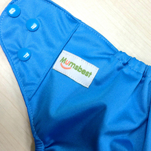 Baby Adjustable Reusable Nappy