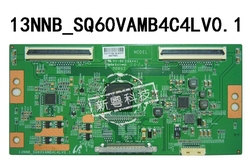 Tablica LCD 13NNB_SQ60VAMB4C4LV0.1 płyta główna do połączyć się z T CON podłączyć pokładzie w Obwody od Elektronika użytkowa na