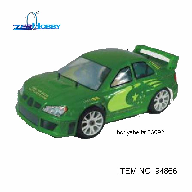 Aliexpress.com : Buy RC CAR HSP 1/8 SCALE 4WD NITRO