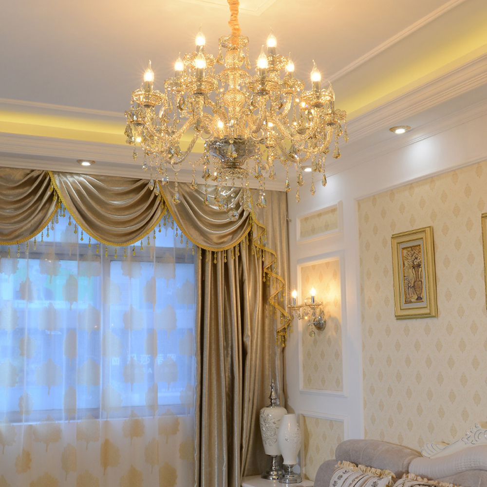 Contemporary Dining Room Chandeliers: Led Light Bedroom Chandelier Kitchen Island Lighting