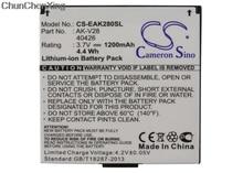 Cameron Sino 1200mAh Battery 40426 for Emporia AK V28, AK V29, Talk plus, Talk premium