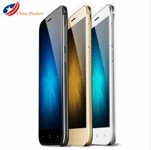 Оригинальный UMI London MT6580 IPS смартфон 5.0 дюймов 1 ГБ Оперативная память 8 ГБ Встроенная память 3 г WCDMA 8MP Quad Core HD Android 6.0 прочный мобильный телефон
