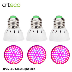60LEDs Led Grow Lamp For Plant