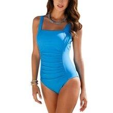 One Piece Brazilian Bikini Set