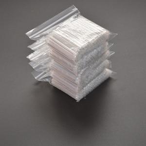 Image 3 - 高品質1000ピースOD2.5 45ミリメートル光ファイバーフュージョンスプライス保護スリーブのファイバカプラ熱収縮チューブ