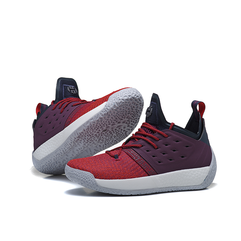 the best attitude 37b50 35f20 Men Basketball Shoes boost Harden Vol.2 AH2124 Ignite FORGEFIBER TPU Sports  sneakers Size 39 46 купить на AliExpress