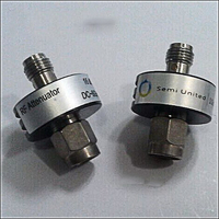 5 W SMA-J.K type de connecteur Coaxial RF Atténuateur DC 6.0 GHz, DC 13 GHz, 1-40db, 50 Ohm, Livraison Gratuite