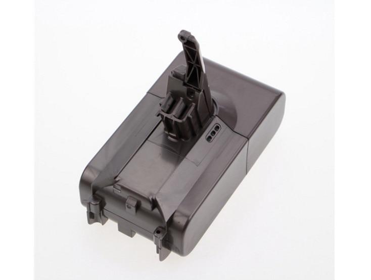 Miglior Prezzo 21.6 3500 mAh Li-Ion Batteria di Ricambio per il vostro Dyson V8 Assoluto, V8 Animale Esclusivo