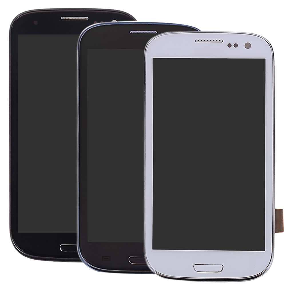 Lcd screen protector guard for samsung galaxy s3 i9300 galaxy s iii - Lcd Samsung Galaxy S3 Neo