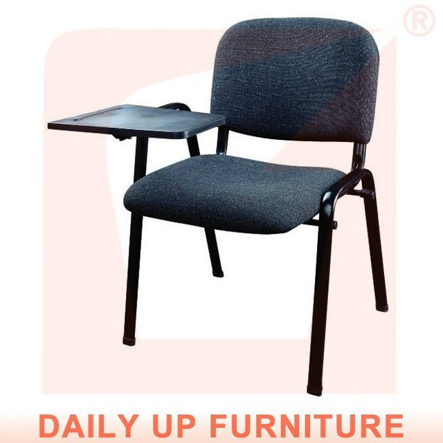Back Support Cushion For Office Chair Thick Padded Student Table And Chairs With Writing Pads