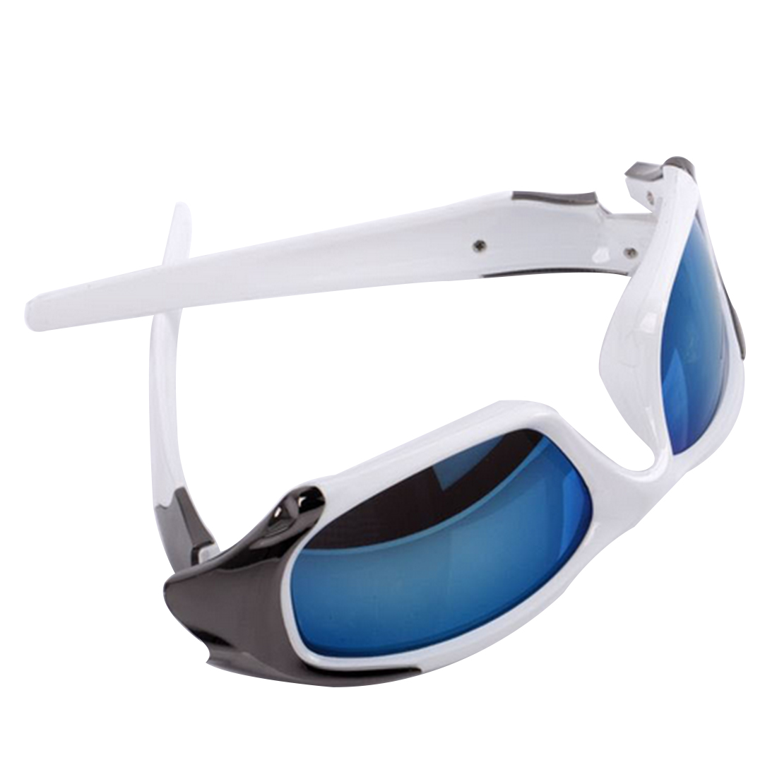 Fishing Eyewear Sport Sunglasses Eyeglass For Men Women Ultraviolet-Proof Fishing Wind Goggle Polarized Glasses