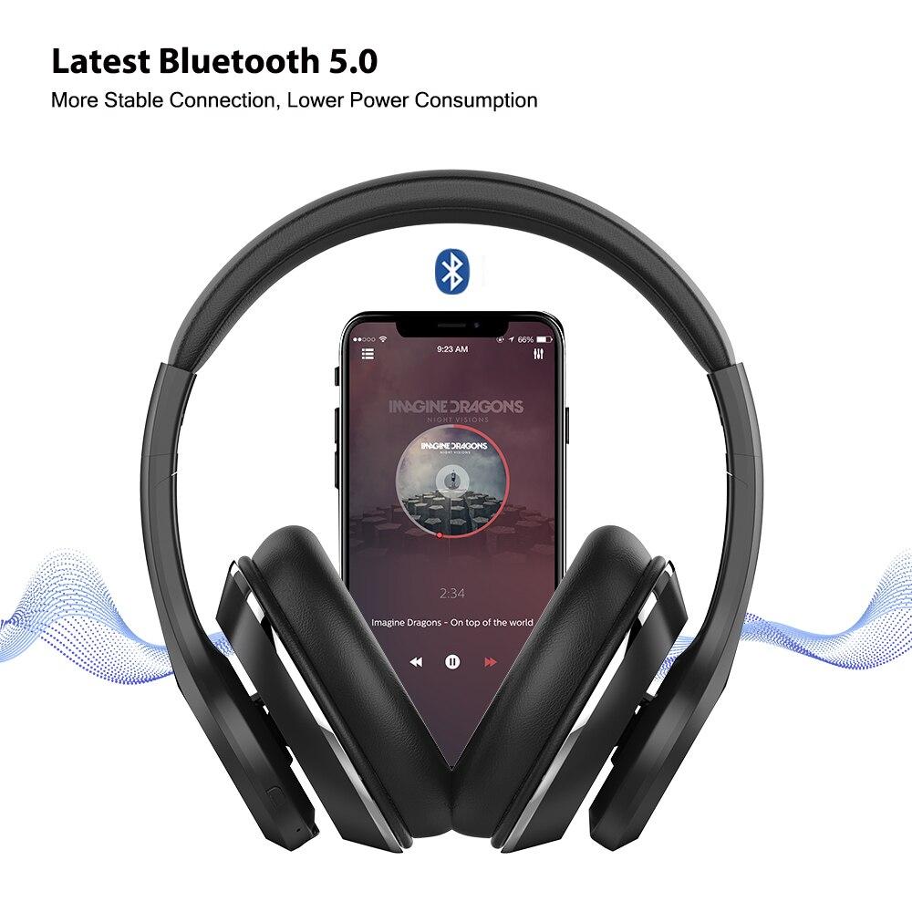 Noise With Headphones Bluetooth