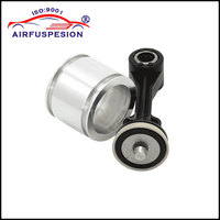 Free Shipping For Porsche Panamera Air Suspension Compressor Pump Piston With Ring Connecting Rod Repair Kits