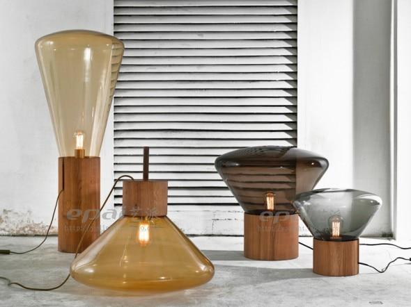 Lampen Retro Design | Dekoration Ideen