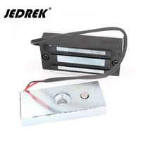 freeshipping mini electric magnetic door lock 60kg 12V
