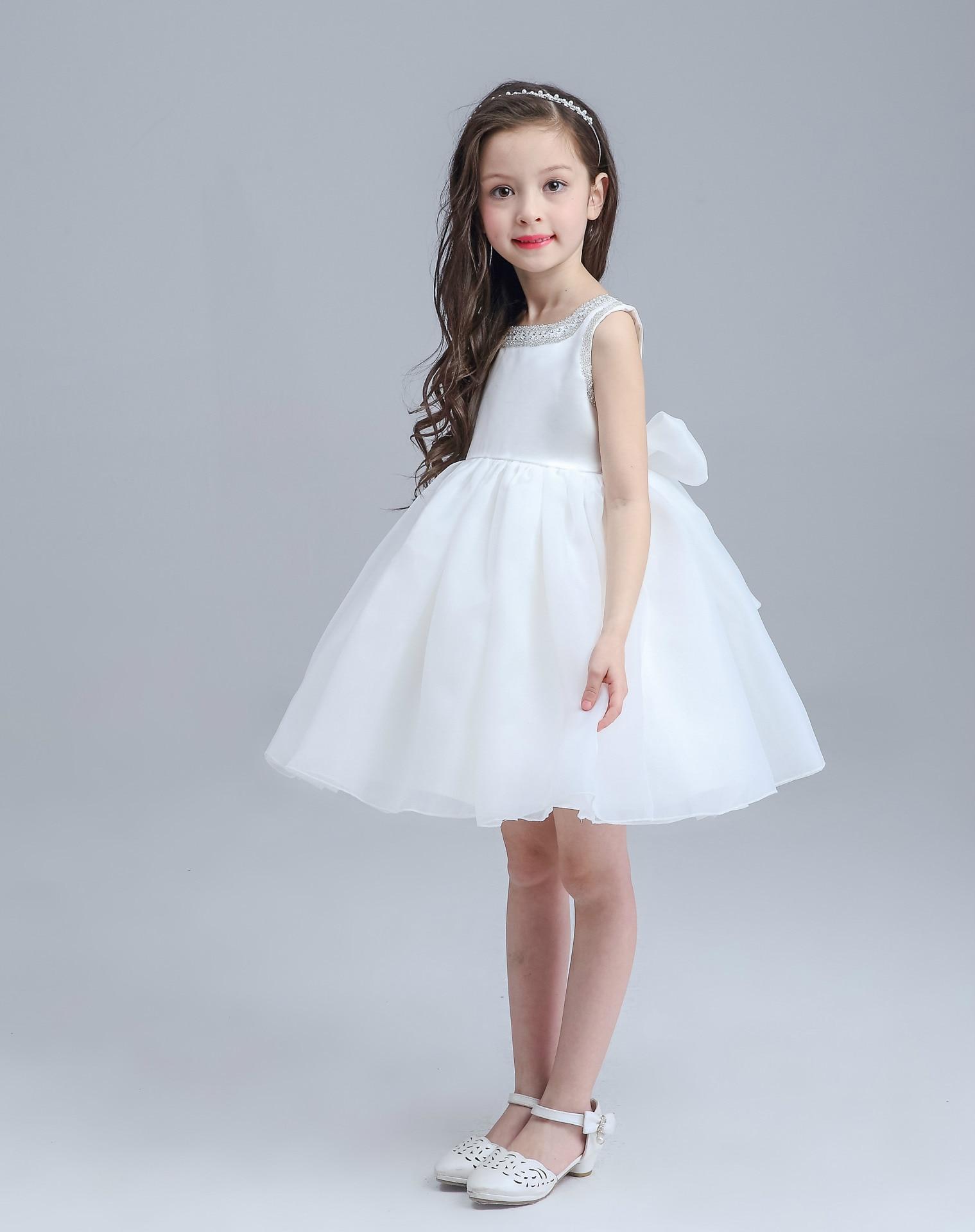 Dorable Girls Wedding Dress Costume Crest - All Wedding Dresses ...
