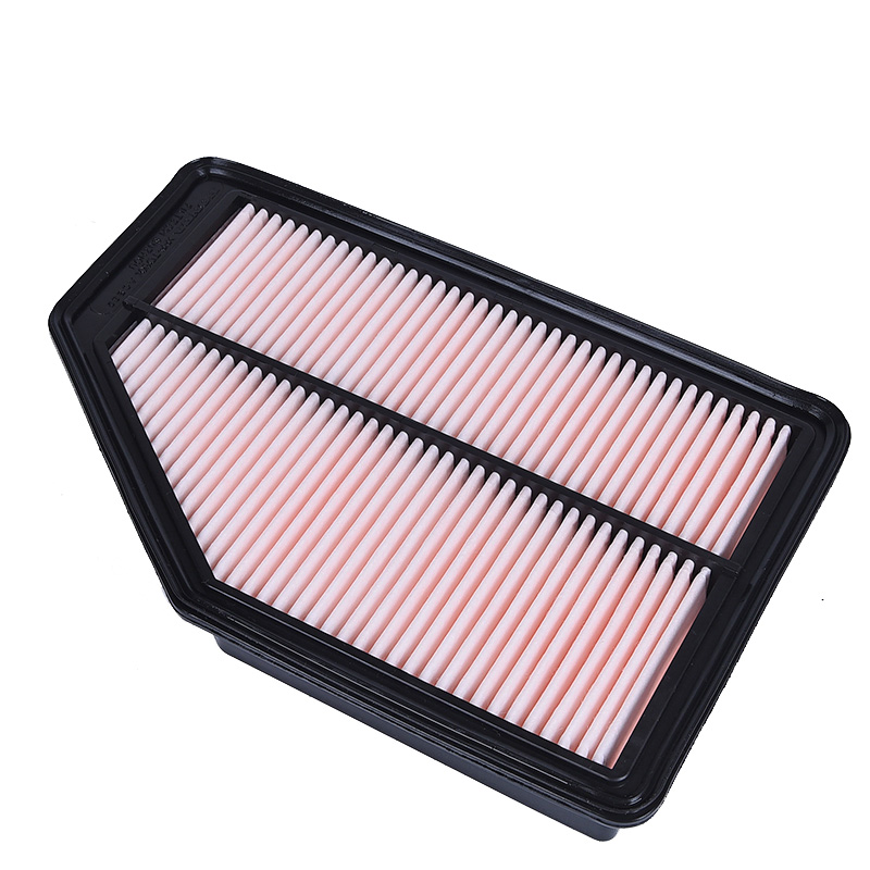 Image 3 - For Cabin Filter Honda 07 11 old  Styles CR V 2.0 Crider 1.8 CITY 1.8 Car Accessories 1 Pcs Tarpaulin External Cabin filter core-in Air Filters from Automobiles & Motorcycles