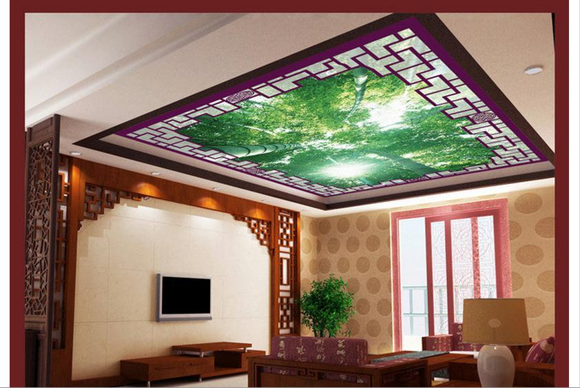 Compare prices on bamboo murals online shopping buy low for Custom mural cost