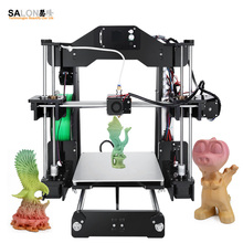 Sinis Tech Z1 3d Printer Machine Newest FDM 3D Printer High Precision Impressora 3d with Laser Option 220*220*240mm Stampante 3d