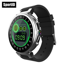 I6 Smart Watch Men Android 5.1 OS MTK6580 Quad Core 1.3GHz 2GB 16GB Smartwatch Support 3G GPS WIFI Google Sport Wristwatch Women