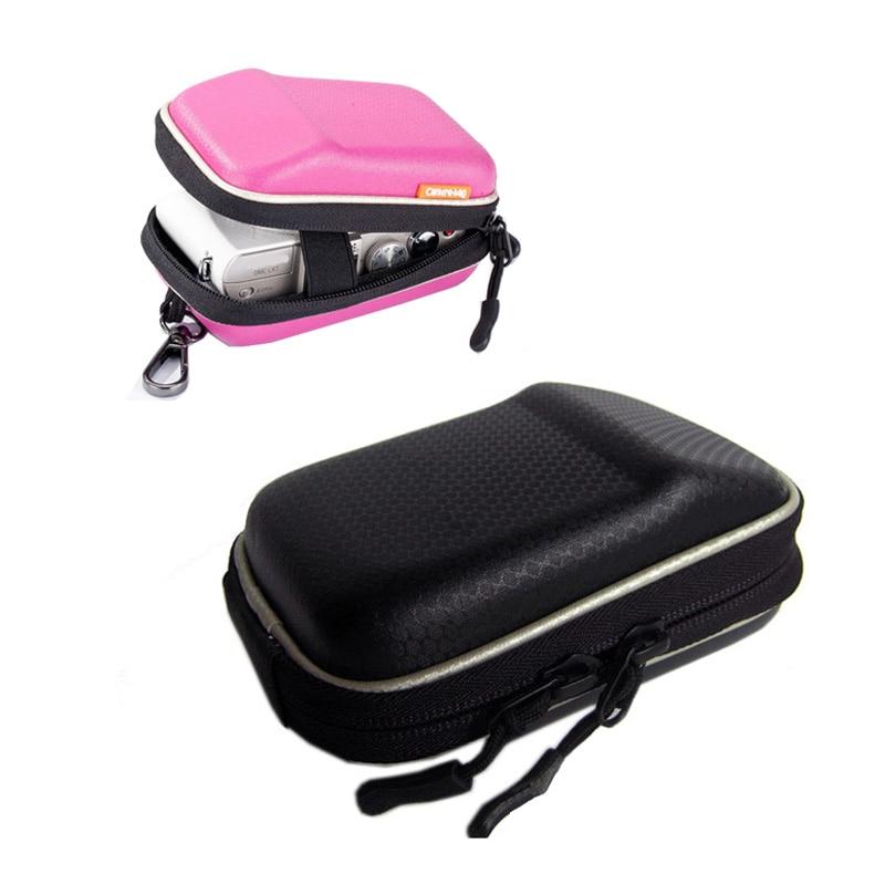 Digital Camera case bag for Canon G9X G7X G7X markII SX720HS SX710 SX700 SX730 SX260 SX240 SX280 N100 S95 protector cover pouch