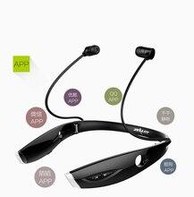 IMeaning Bluetooth 4.1 Deporte Auricular Manos Libres Inalámbrico Bluetooth Headset Auriculares Deportes Bluetooth En La Oreja Los Auriculares