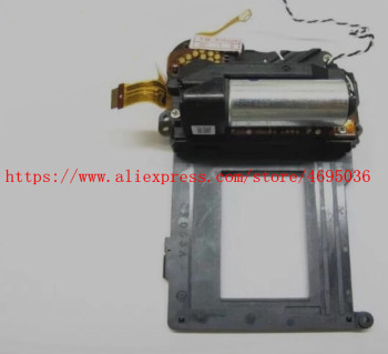 95%NEW Shutter Assembly Group For Canon FOR EOS 6D FOR EOS6D Digital Camera Repair Part