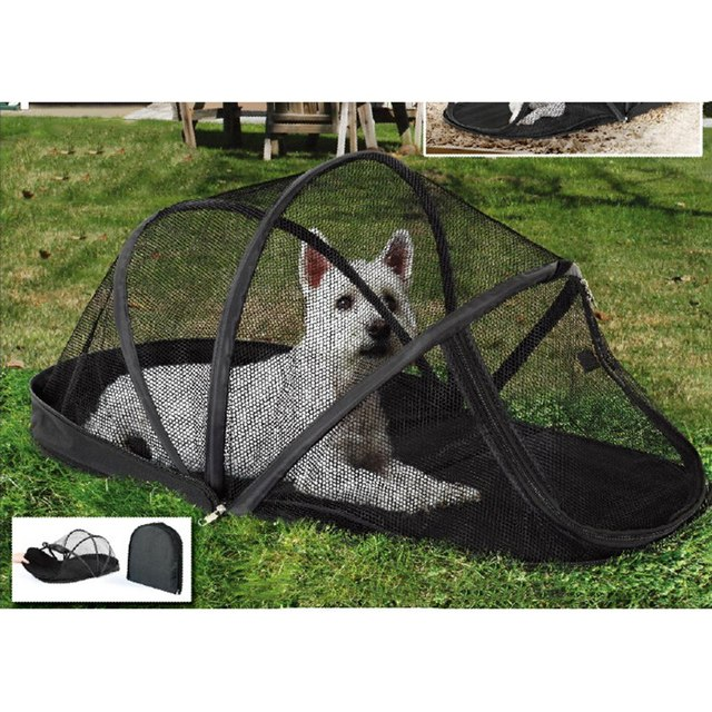 New Arrival Pet Dog Cage Portable Dog House Outdoor Puppy Cat Tent Folding Dog Tent with  sc 1 st  AliExpress.com & New Arrival Pet Dog Cage Portable Dog House Outdoor Puppy Cat Tent ...