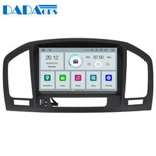 Neueste Android 9,0 Auto multimedia DVD Player radio head unit Für Opel Vauxhall Holden Insignia 2008-2013 GPS Karte navigation PX5(China)