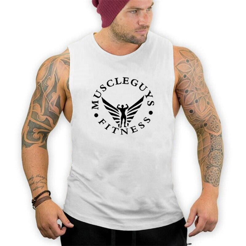 eea2d669efe125 Dropwow Muscleguys Brand Bodybuilding Stringer Tank Tops Men ZYZZ ...
