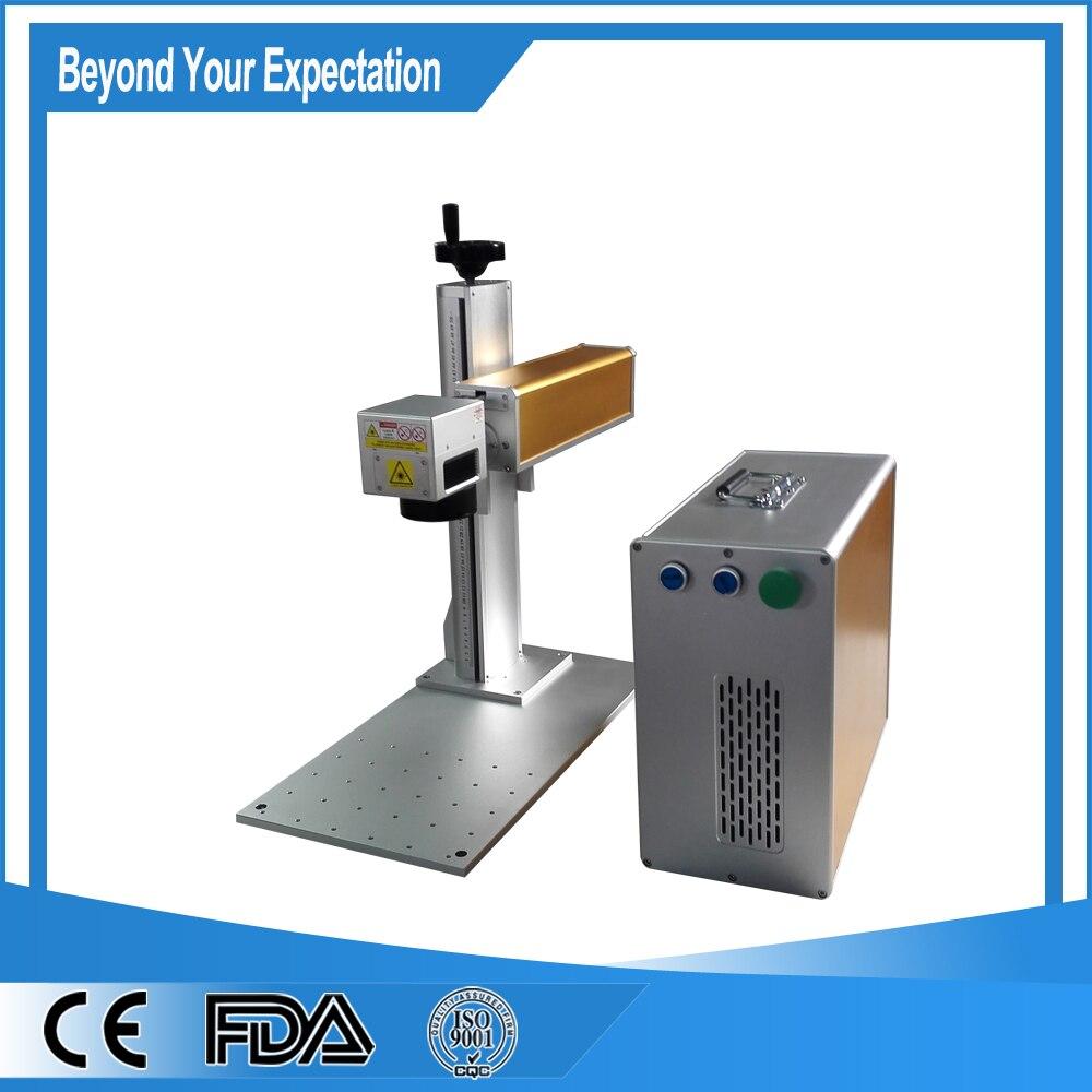 ᐂO mais baixo Preço da Fibra 20 W Máquina de Gravação A Laser - a20 4031459632