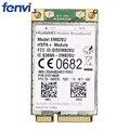Беспроводной адаптер Crad HUAWEI EM820U (разблокированный) WCDMA GSM WWAN Mini PCI-E Card HSPA + 21 Мбит/с 3G модуль для ноутбука