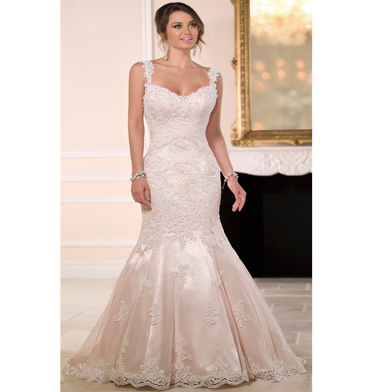 Online Buy Wholesale white black lace wedding dress from China ...